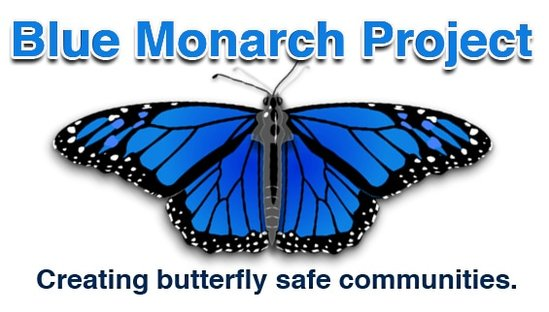 Blue Monarch Project